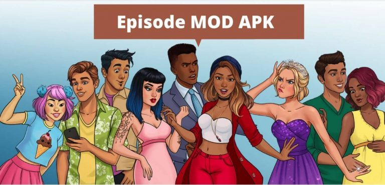 Episode MOD APK Unlimited Gems and Passes Download 2021