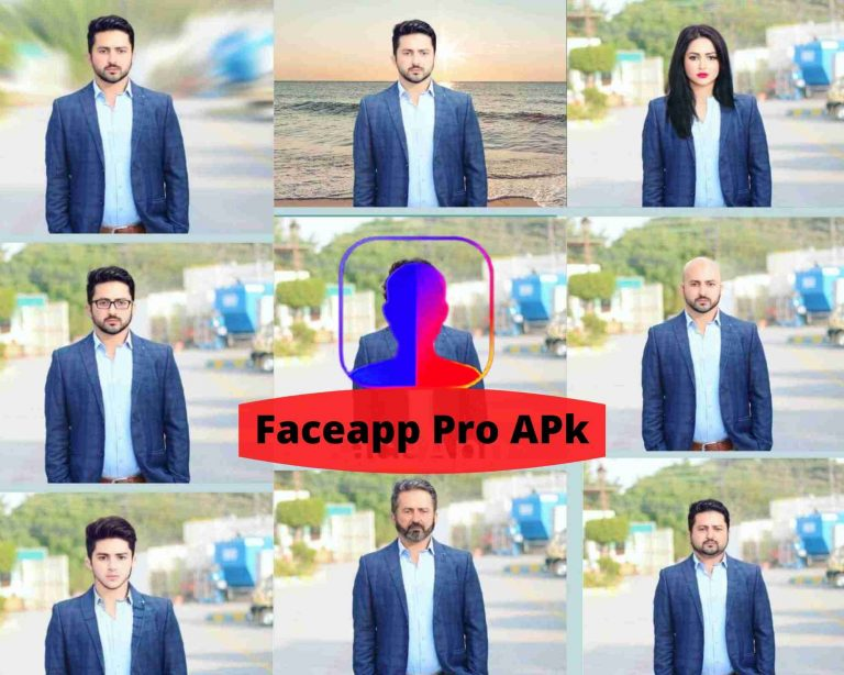 Faceapp Pro APK Download Free (All Pro Features Unlocked)