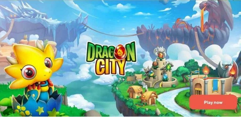 Dragon City MOD APK unlimited everything 2021